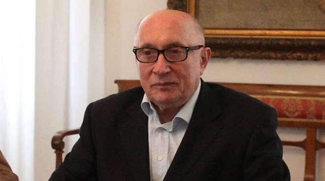 Alvaro Ancisi, Capogruppo di Lista per Ravenna