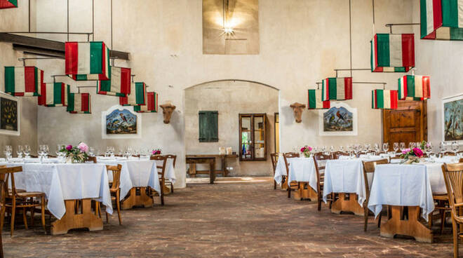 Casa Spadoni, foto dal sito ufficiale del ristorante