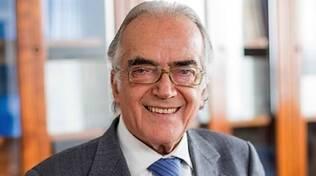 """Dino Amadori, presidente dell'Istituto Oncologico Romagnolo, """"Vincastro d'Argento"""" degli Incamminati"""