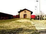 Il teatro Binario di Cotignola