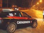 Intensi controlli sul territorio per i carabinieri della Compagnia di Riccione (foto d'archivio)