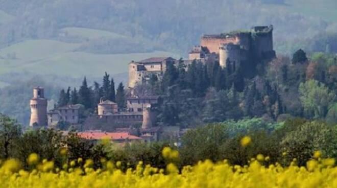 La fortezza di Castrocaro