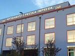 La sede della CNA di Ravenna