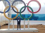 Lorenzo Bilotti a Pyeongchang