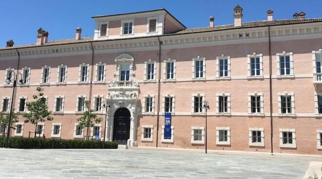 Palazzo Rasponi dalle Teste