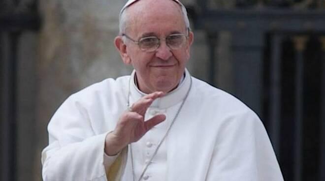 Papa Francesco (foto di repertorio)