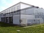 """Scuola """"Codazzi - Gardenghi"""" di Lugo (progetto con sovrapposizione)"""