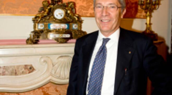 Adriano Maestri