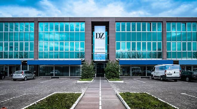 Fondazione Dino Zoli, foto di Vincenzo Bruno