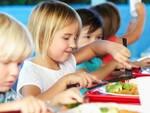 I menu delle mense scolastiche di Rimini superano l'esame (foto di repertorio)