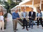 Inaugurazione delle nuove mobilhome