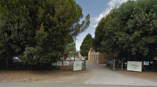L'Azienda Marani