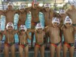La squadra Under 13