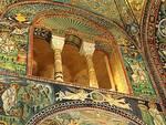 Mosaici alla Basilica di San Vitale