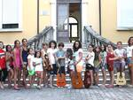 Music Summer Camp di Accademia Bizantina