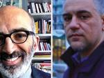 Riccardo Staglianè e Luca Santini