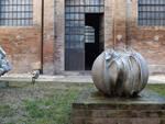 Il Museo Zauli è partner del progetto espositivo a Palermo di Evgeny Antufiev