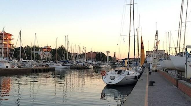 Il Porto Canale di Cervia, habitat delle cooperative che organizzano Racconti di Mare