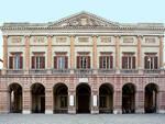 Il Teatro Bonci di Cesena, che insieme a altri teatri emiliano–romagnoli fa capo a Ert
