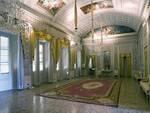 Nella prima visita si potranno vedere i luoghi di solito non accessibili di Palazzo Milzetti
