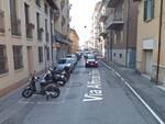 Via Oriani (fonte Google Maps)