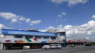 Aeroporto Fellini di Rimini