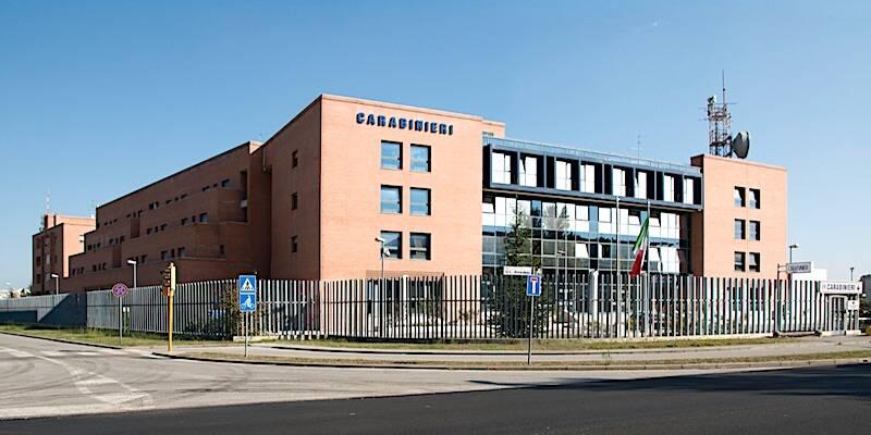 Comando Provinciale Carabinieri di Ravenna