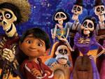 La galleria dei personaggi del cartoon Coco, produzione della Disney Pixar