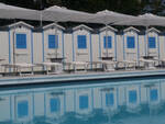 La piscina di Casa Spadoni