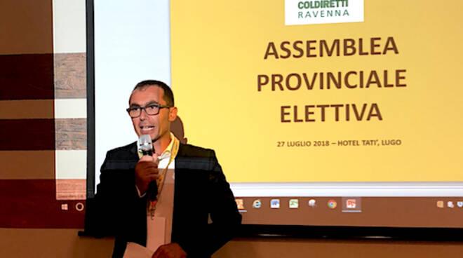 Nicola Dalmonte