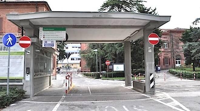Ospedale di Lugo (foto di repertorio)