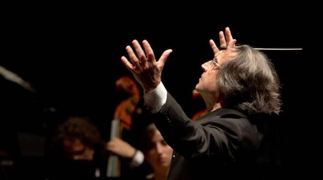 Riccardo Muti (foto di Silvia Lelli)