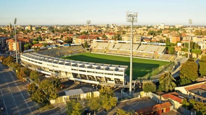 Stadio comunale Bruno Benelli (foto di repertorio)