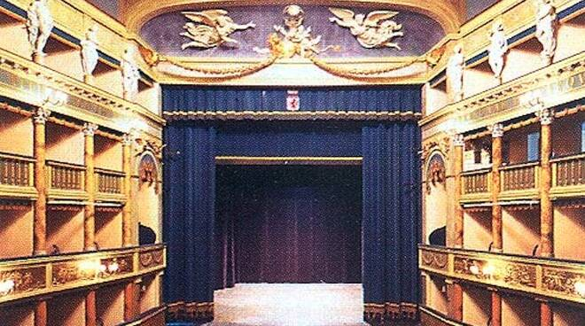 Teatro Masini di Faenza