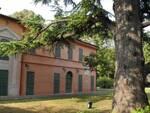 Villa Saffi con il suo giardino monumentale (foto d'archivio)