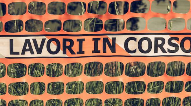 I lavori interessano le strade provinciali di Forlì-Cesena (foto di repertorio)