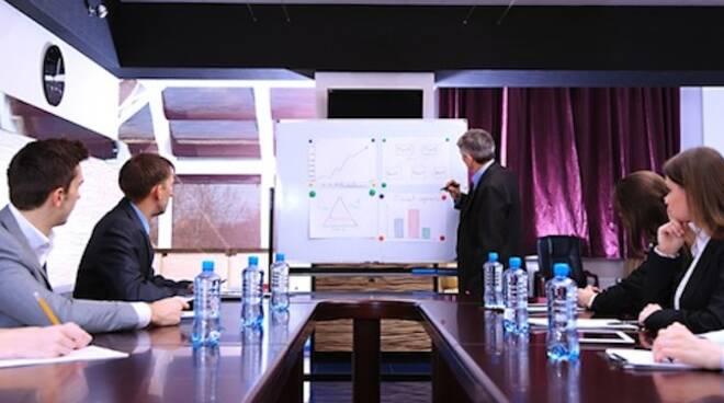 La formazione è tra i settori più importanti del servizio Informagiovani