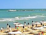 Le spiagge ravennati, Lido Adriano