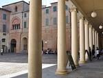 Piazza Nenni