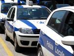 Prosegue l'opera di contrasto all'abusivismo commerciale della Polizia municipale di Rimini (foto d'archivio)