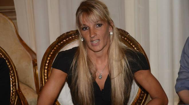 Sara Samorì premierà gli sportivi