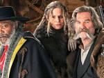 Chiusura del SFF con il film The hateful eight, che fece vincere l'Oscar a Morricone