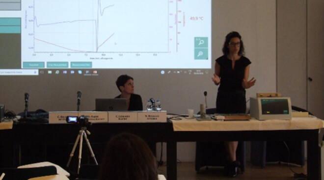 Continuano gli incontri tecnico-scientifici avviati a Faenza dal Corso di Laurea in Chimica e Tecnologie per l'Ambiente