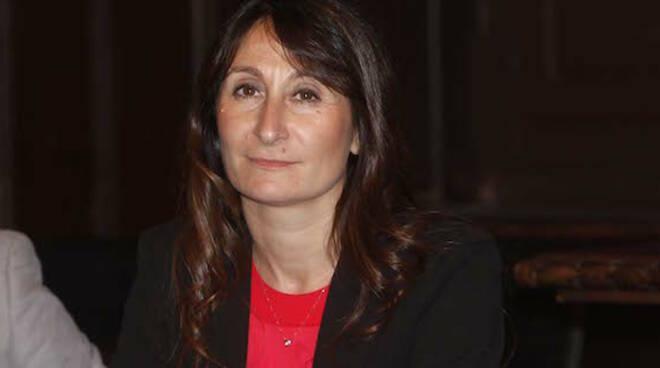 Federica Del Conte Assessore all'Urbanistica di Ravenna