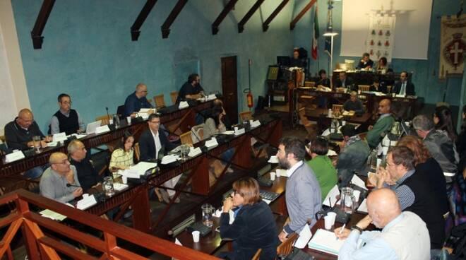 Foto di repertorio: Consiglio Unione Bassa Romagna