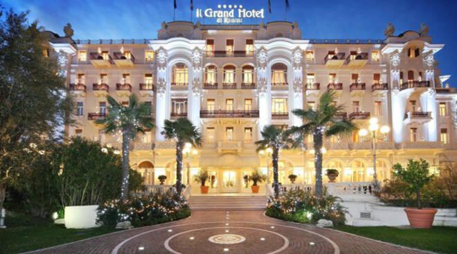 Grand Hotel di Rimini