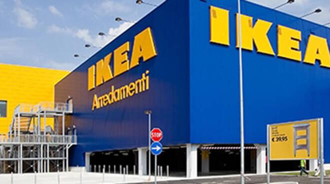 Ikea Rimini