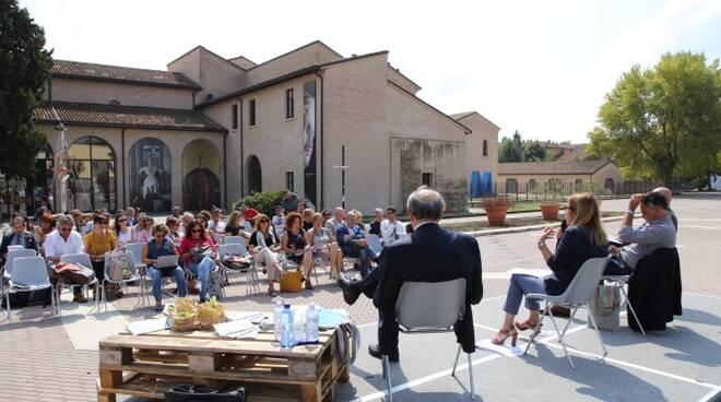 Il Complesso dei Musei di San Domenico ospiterà la Cittadella del Buon Vivere (foto d'archivio)