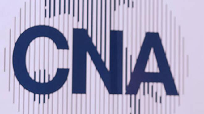 Il logo del CNA