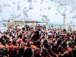 Lo Schiuma Party di Ferragosto al The Student Beach